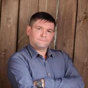 Доставка товаров в Томске, Олег, 41 год