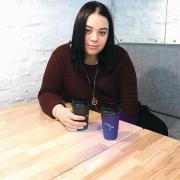 Услуги арбитражного юриста в Хабаровске, Ксения, 24 года