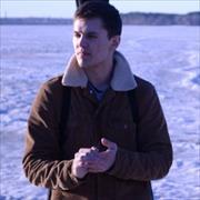 Фотосессии в Воронеже, Никита, 24 года