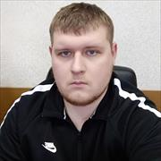Доставка еды из ресторанов - Медведково, Дмитрий, 30 лет