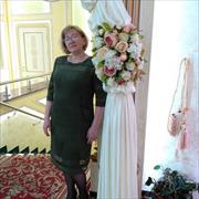 Няни для грудничка - Октябрьская, Равиля, 53 года