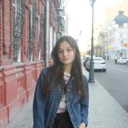 Услуга новогоднего оформления зала в Астрахани, Елизавета, 21 год