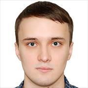 Юристы в Апрелевке, Денис, 26 лет