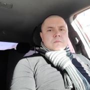 Фрезерная резка фанеры в Челябинске, Дамир, 39 лет