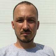 Трезвый водитель в Ижевске, Алексей, 38 лет