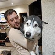 Услуги гувернантки в Хабаровске, Евгений, 31 год