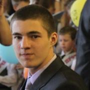 Доставка продуктов из магазина Зеленый Перекресток в Дедовске, Максим, 26 лет