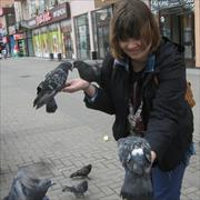 Уборка в Ижевске, Алина, 25 лет