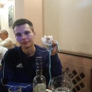 Услуги шиномонтажа в Хабаровске, Иван, 23 года