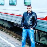 Няня в Электростали, Юрий, 35 лет