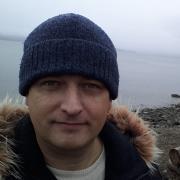 Косметический ремонт кухни эконом класса, Денис, 41 год