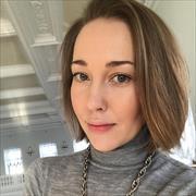 Межресничный татуаж, Елена, 35 лет