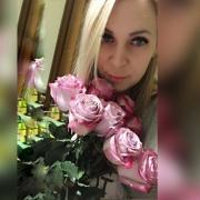Горячий педикюр, Вера, 36 лет