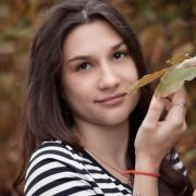 Диагностика автомобиля в Саратове, Вероника, 25 лет
