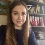 Защита прав потребителей рекламы в Челябинске, Евгения, 24 года
