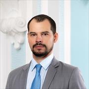 Юристы в Электроуглях, Сергей, 35 лет