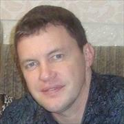 Монтаж электрощитка в Астрахани, Олег, 53 года