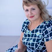 Автоюристы в Астрахани, Оксана, 42 года