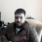 Ремонт автооптики в Хабаровске, Алексей, 31 год