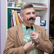 Доставка детского питания - Кантемировская, Андрей, 47 лет