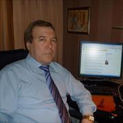 Теплоизоляция кирпичного дома, Бахтияр, 59 лет