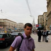 Отделка дверей МДФ панелями, Олег, 26 лет
