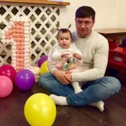 Ремонт iPad Air 2 в Челябинске, Илья, 26 лет