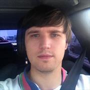 Доставка утки по-пекински на дом - Павелецкая, Евгений, 34 года