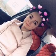 Обучение имиджелогии в Ижевске, Мария, 26 лет