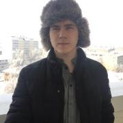 Отделка бетонных лестниц деревом в Барнауле, Артем, 24 года