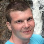 Мойка крыш в Томске, Эдуард, 29 лет