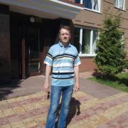 Отделка кабинета деревом, Владимир, 51 год