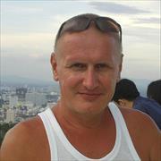 Сварка полуавтоматом, Александр, 57 лет