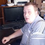 Заправка картриджа МФУ с выездом, Илья, 44 года