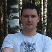 Доставка продуктов из магазина Зеленый Перекресток - Домодедовская, Максим, 35 лет