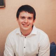 Ремонт iPhone 3g в Челябинске, Василий, 27 лет