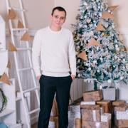 Услуги по ремонту соковыжималок в Челябинске, Андрей, 31 год