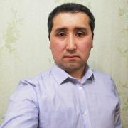 Ремонт квартир в Ижевске, Абдухафиз, 35 лет