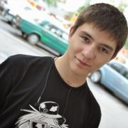 Доставка подарков в Оренбурге, Денис, 26 лет