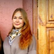 Обучение этикету в Перми, Анжелика, 26 лет