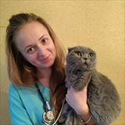 Классическое бикини шугаринг, Ольга, 33 года
