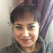 Нотариусы в Хабаровске, Ирина, 44 года