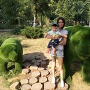 Обучение вождению автомобиля в Краснодаре, Ирина, 33 года