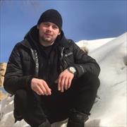 Тонировка авто в Челябинске, Дмитрий, 26 лет