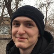 Ремонт MacBook, Илья, 20 лет