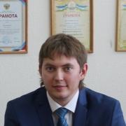Личный тренер в Уфе, Андрей, 33 года