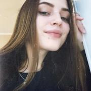 Сиделки в Тюмени, Анастасия, 20 лет