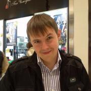 Компьютерная помощь в Краснодаре, Андрей, 31 год