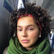 Стилисты, Анна, 36 лет