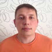 Установка кондиционера Samsung, Дмитрий, 40 лет